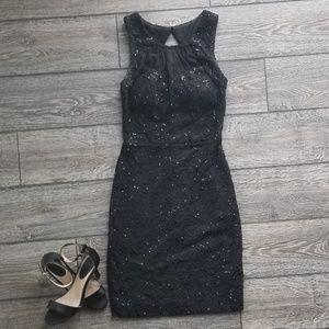 City Studio Cocktail Dress